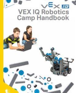 VEXIQ Camp Handbook
